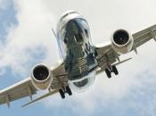 Boeing znao za problem u sigurnosnom sustavu 737 MAX-a
