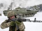 Amerika potrošila više od milijardu dolara na vojsku Ukrajine