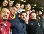 Ramkinja i Mostarci posjetili hram nogometa Anfield Road
