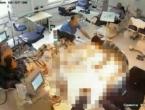 Horor u Albaniji - zapalio pacijente, izgorjelo troje ljudi