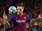 Rakitić upisao 200 ligaških utakmica za Barcelonu