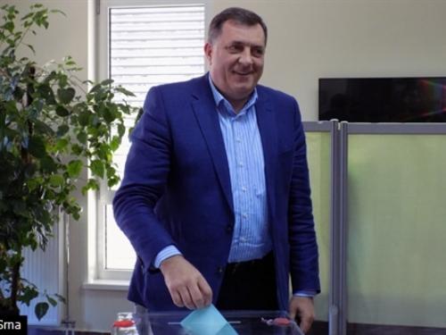 Srpska želi u Europu