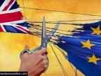 Europa za Brexit traži 100 milijardi eura?!
