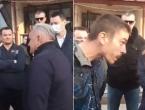 Procurio video verbalnog napada na petrinjskog gradonačelnika
