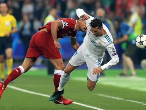 Real Madrid ponovno obranio naslov!