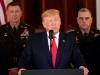 Trump se obratio naciji