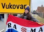 Upoznajte Anitu Šarčević, predsjednicu Studentskog zbora Veleučilišta u Šibeniku