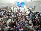 FOTO: Ramski susreti u Zagrebu