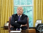 Trump: Zaslužujem Nobela za mir