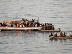 Preko Mediterana u ovoj godini u Europu ušlo više od 350.000 izbjeglica