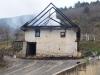 Izgorjela kuća u Ploči
