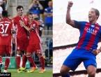 Barcelona i Bayern su na kladionicama najveći favoriti za Ligu prvaka