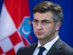 Plenković: 'Što se mene tiče, svaki tjedan u školama može započeti s intoniranjem hrvatske himne'
