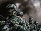 Vojska ostaje na granici s Meksikom do kraja siječnja