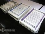 Odbijena žalba: SIP može potpisati ugovor za tiskanje listića