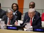 Trump prvi put posjetio UN i odmah zatražio velike promjene