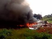 Havana: Avion je naglo skrenuo i pao, više od 100 mrtvih