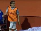 Novog trenera Reala pitali zašto Luka nije prvotimac