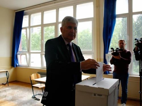 Čović: Čuje se glas iz BiH u Europskom parlamentu