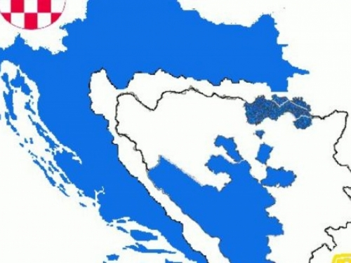 """""""Srce ponosno"""" iz RH mobilizira Hrvate iz BiH da glasuju na izborima u listopadu"""