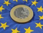 Euro najslabiji u dva i pol mjeseca