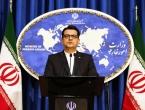 Iran će odlučno odgovoriti na svaku američku prijetnju