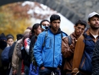 Granična policija BiH uhvatila više od 100 migranata u pokušaju ilegalnog prelaska granice