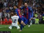 VIDEO: Messi i Rakitić srušili Real i zbacili ga s vrha Primere