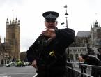 Policija: Za napad u Londonu kriv je islamist, djelovao je sam