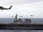 Prodajte nosače helikoptera NATO-u, ne Rusiji