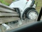 Povećan broj prometnih nesreća, vozači prilagodite brzinu uvjetima na cesti