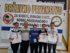 Ramci odlaze u Rusiju na Europsko prvenstvo