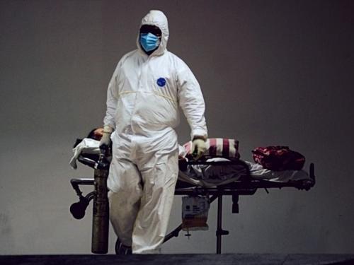 U Brazilu jučer umrla rekordna 3251 osoba