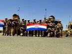 Pobjednička poruka Hrvatske vojske Vatrenima u Rusiji