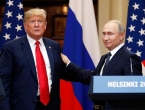 Putin simpatizirao Trumpa na izborima
