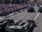 Ukrajina proslavila neovisnost vojnom paradom