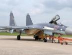 Rusija Turskoj nudi svoje nadzvučne lovce Su-35