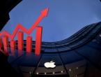 Vrijednost Applea prvi put u povijesti iznosi više od 900 milijardi dolara