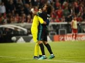 """Bayern na """"Allianz Areni"""" poražen od Reala"""