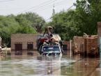 Gotovo milijun ljudi pogođeno poplavama u Južnom Sudanu