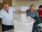 Županije u FBiH: SDA osvojila 66 mandata, HDZ BiH 60, SDP 34