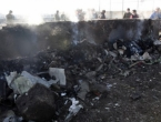 Iranci ne daju crne kutije iz zrakoplova