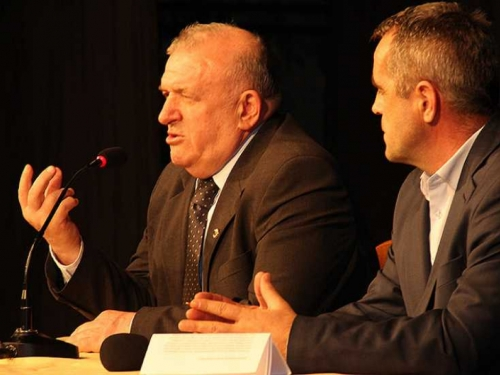 Uhićen Atif Dudaković