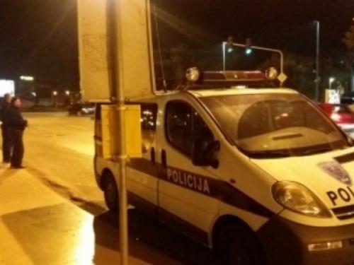 Policijska potjera počela u Mostaru, završila u Rami