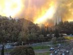 Nakon velikih požara, izraelske vlasti uhitile desetke osoba