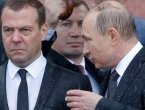 Medvedev raspustio rusku vladu