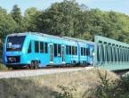 U Nizozemskoj testiran prvi vlak na vodik