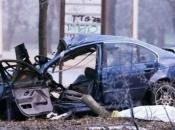 Osijek zavijen u crno: Poginulo troje mladih