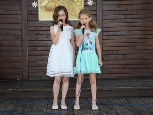 FOTO: U Prozoru održan XI festival duhovne glazbe 'Djeca pjevaju Isusu'