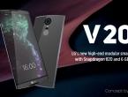 Službeno predstavljen LG V20